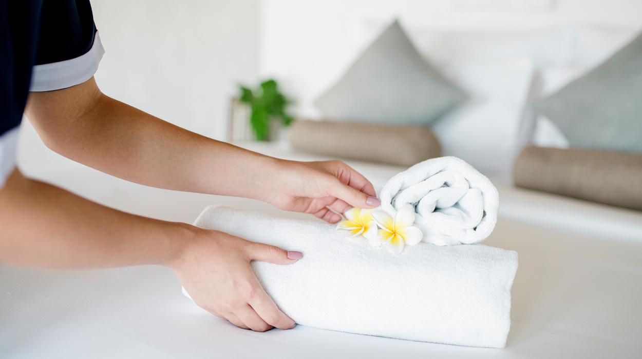 LG y My Hoteling ponen en marcha un servicio de conserjería virtual para hoteles