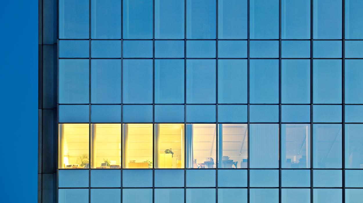 LG equipa las nuevas oficinas de Ingram Micro, el mayor distribuidor de tecnología del mundo