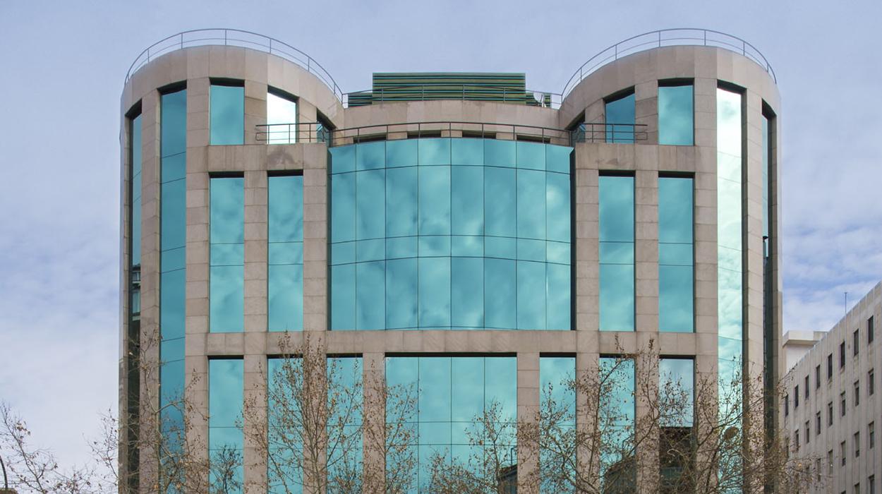 LG climatiza el edificio Francisco Silvela 42 con las soluciones de control más avanzadas