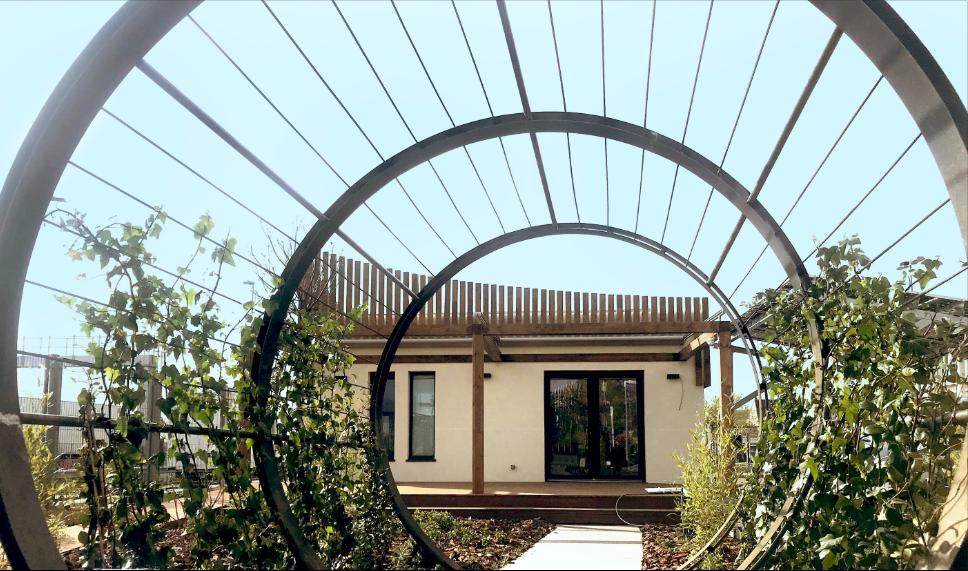 La casa pasiva: el futuro de la construcción