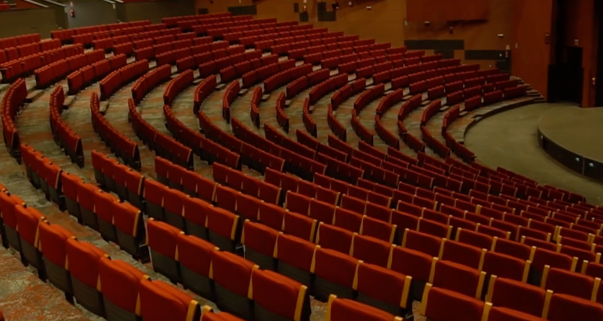 Auditorium Marriot