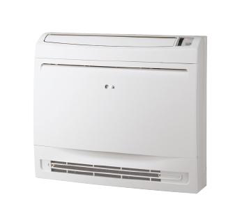 Consola inverter (monofásico)